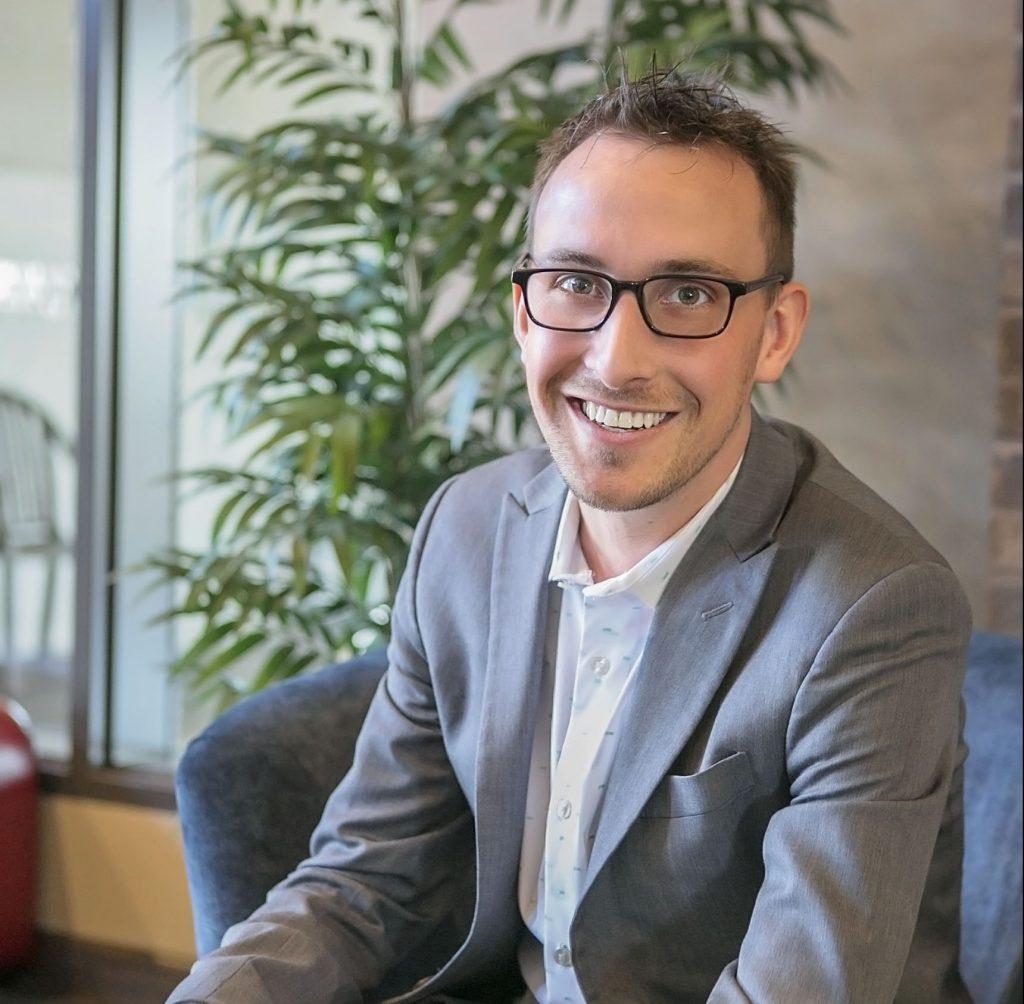 Jordan, Timberlake Hotel General Manager